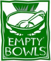 Empty Bowls Clarksville