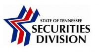 State of Tennessee Securities Division