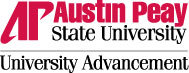 APSU Advancement Logo