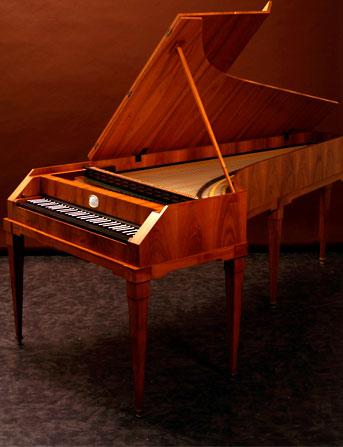 A Fortepiano