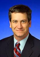 Senator Lowe Finney