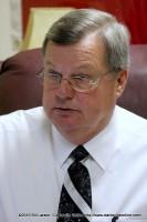 State Representative Curtis Johnson