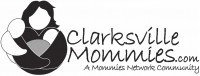 Clarksville Mommies Logo