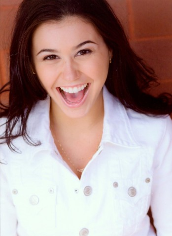 Mindy Wedner as Gabriella