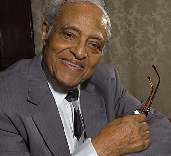 Dr. Benjamin Lawson Hooks (January 31, 1925 – April 15, 2010)