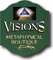 Visions Metaphysical Boutique