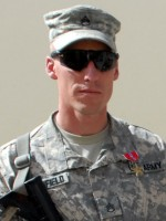 Staff Sgt. Philip Burchfield