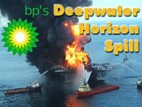 BP's Deepwater Horizon Oil Spill