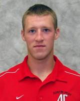 Cody Hudson - Photo Courtesy: Austin Peay Sports Information
