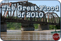 The Great Flood of 2010