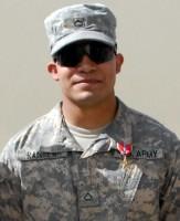 Pfc. Michael Ranger