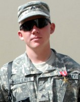 Cpl. Shelton Woolever