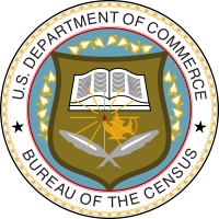 U.S. Department of Commerce - United States Census Bureau