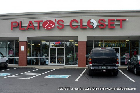 Plato's Closet located at 2250 Wilma Rudolph Blvd.