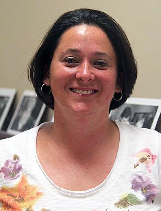 Dr. Kim Sigears