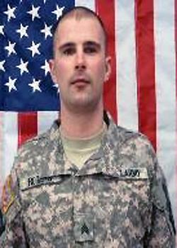 Sgt. John M. Rogers