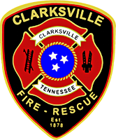 Clarksville Fire Rescue