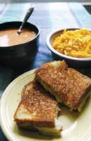 Comfort Foods (Tim Hawk, NJ.com)