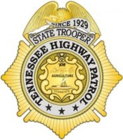 The Tennessee Highway Patrol Logo