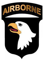 Fort Campbell KY, 101st Airborne Division
