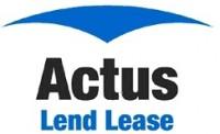 Actus Lend Lease