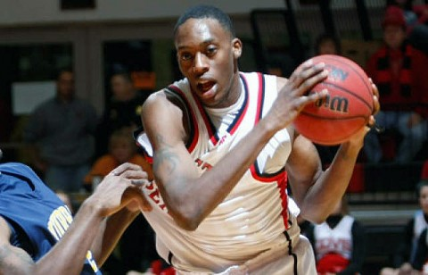 Duran Roberson - (Courtesy: Robert Smith/The Leaf-Chronicle)