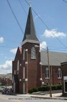St. Peter African Methodist Episcopal Church