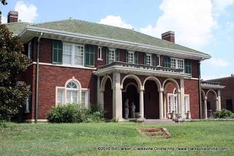 The Miller-Hestle House