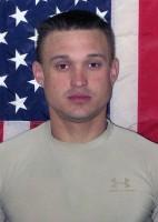 Sergeant Matthew W. Weikert
