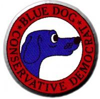 Blue Dog Conservative Democrat