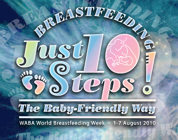 10 steps to successful breastfeeding pdf