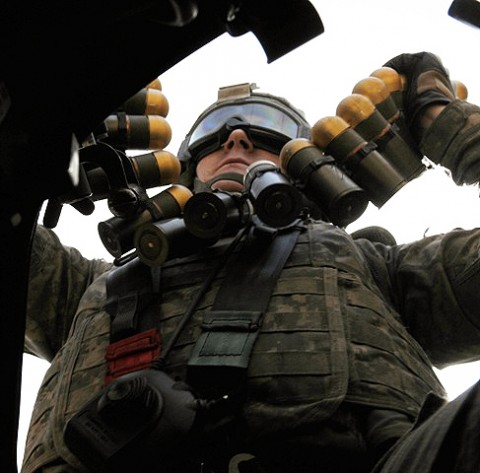 (Photo by U.S. Army Staff Sgt. Gary A. Witte, 300th Mobile Public Affairs Detachment)