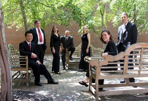 APSU's Gateway Chamber Ensemble