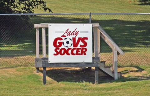 Austin Peay State University Lady Governors Soccer