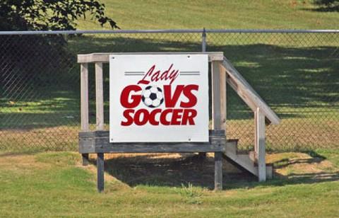 Austin Peay State University Lady Govs Soccer