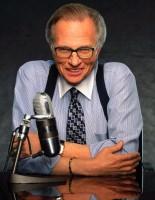CNN's Larry King