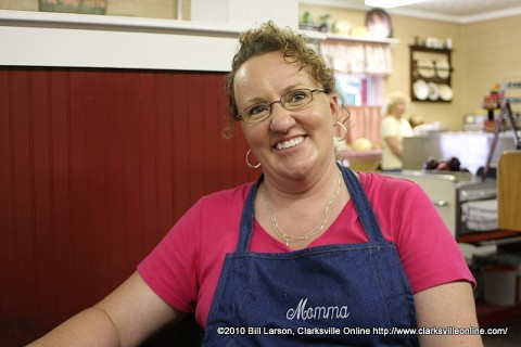 Darlene 'Momma' Davis