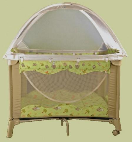 Cozy Indoor Outdoor Portable Playard Tents Plus Cabana Kits