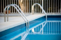 Fencing your pool is a very important safety measure you should take.