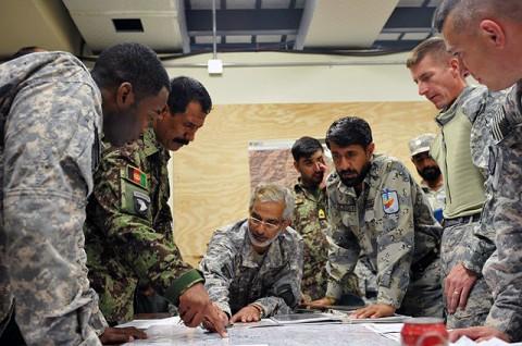 (Photo by U.S. Army Spc. Albert L. Kelley, 300th Mobile Public Affairs Detachment)