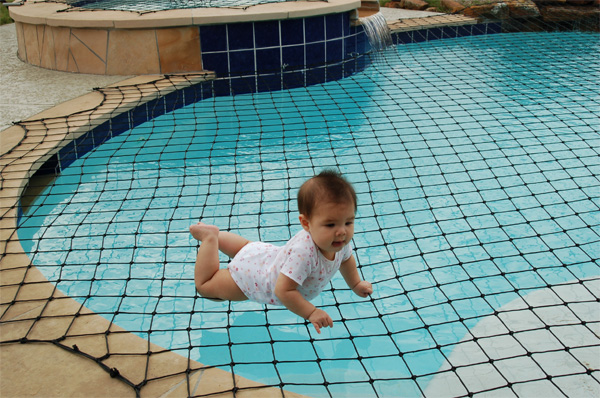 The national drowning prevention alliance releases pool for How to make a pool net