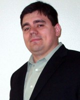 Dr. Antonio Thompson