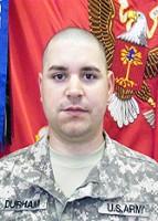 Sgt. Patrick K. Durham