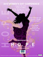 HOPE Annual Women's Conference
