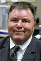 Tyler Barrett, Candidate for Montgomery County Sheriff