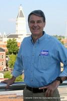 Roy Herron in Montgomery County, TN