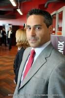 Campus Director Mark Mendoza
