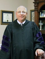 Judge Ray Grimes