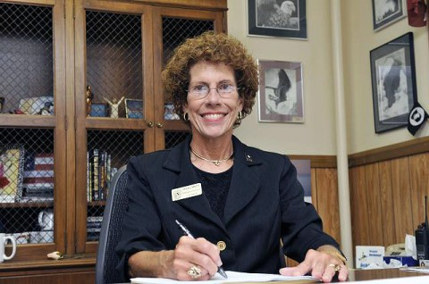Leslie H. Carroll is the 2010 recipient of the Association of the U.S. Army's Joseph Cribbins Army Civilian Award as its top Army civilian. Carroll, the director of contracting at the Mission and Installation Contracting Command-Fort Campbell Ky, director of Contracting, will be honored during the AUSA annual meeting in Washington, D.C., this October.
