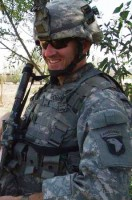 Spc. James. C. Robinson
